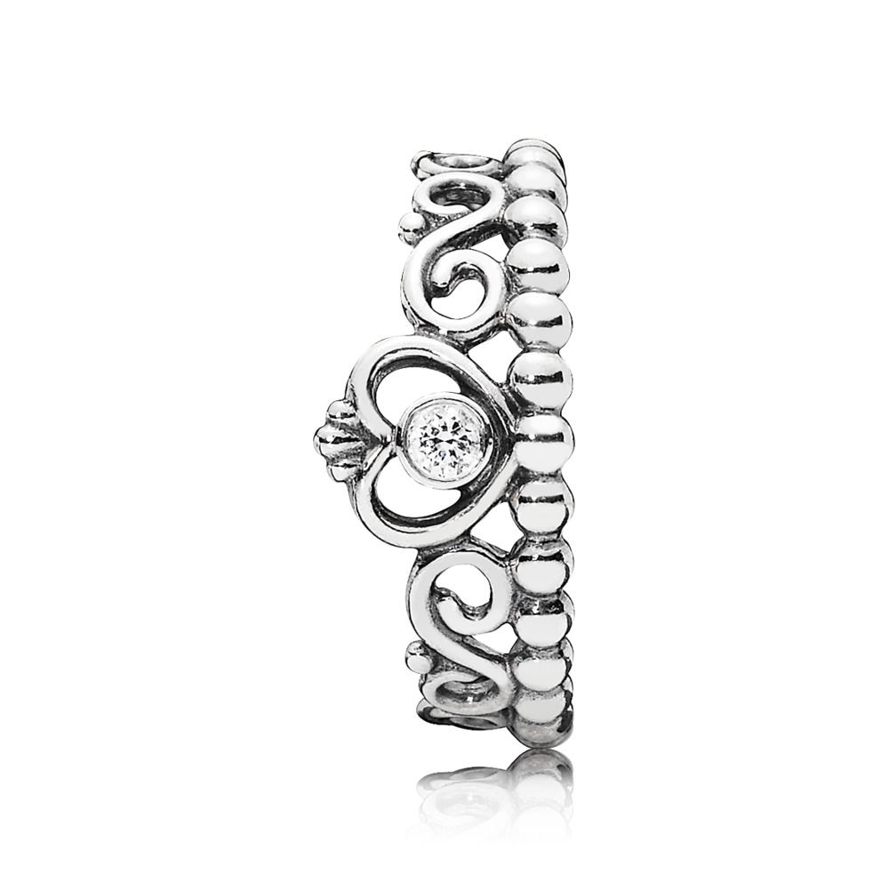 crown ring pandora