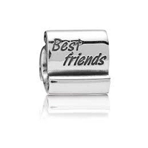 pandora best friend charm