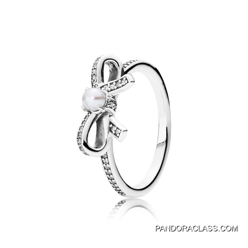 diamond ring rings ct p v t white gold w tw bow in