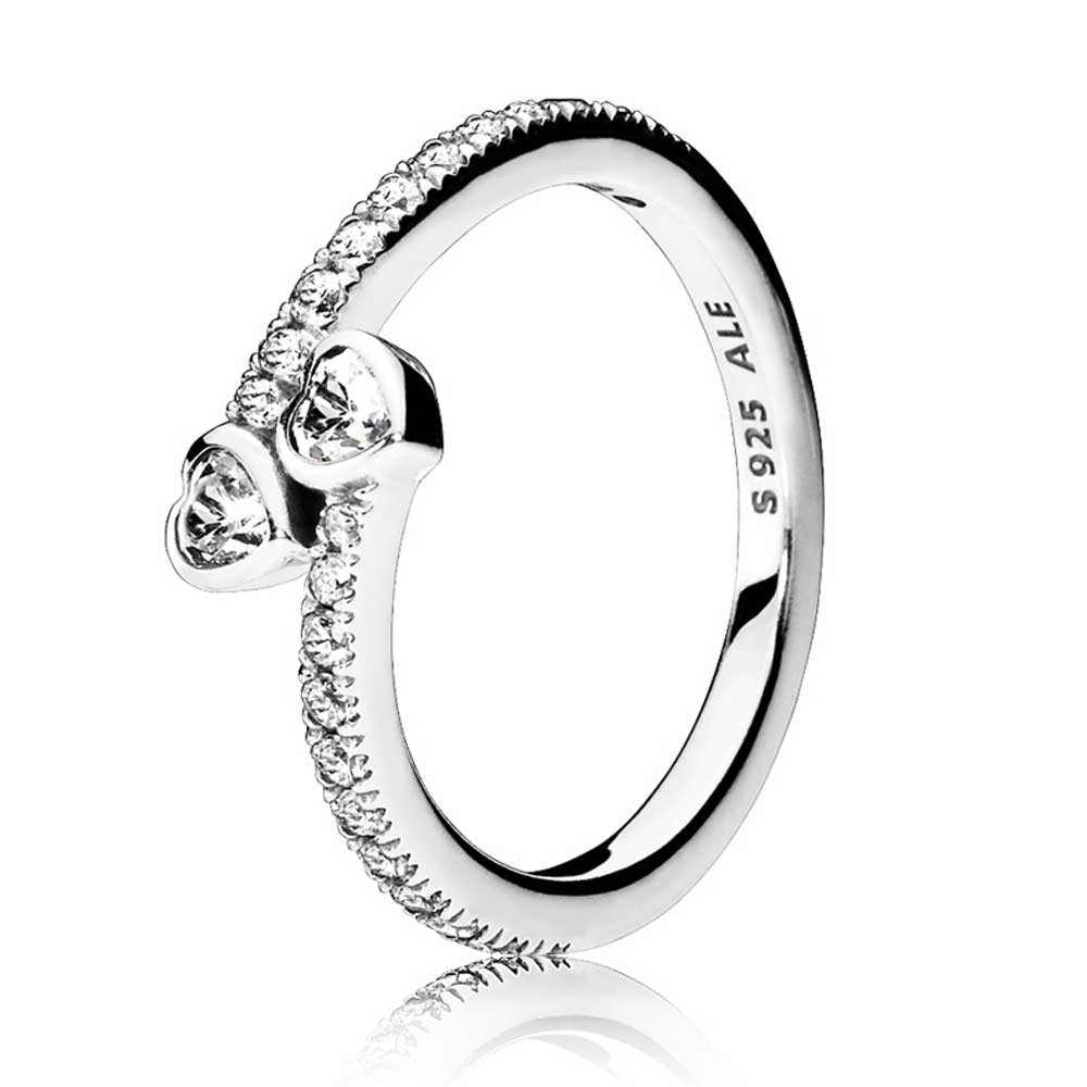 pandora engagement ring