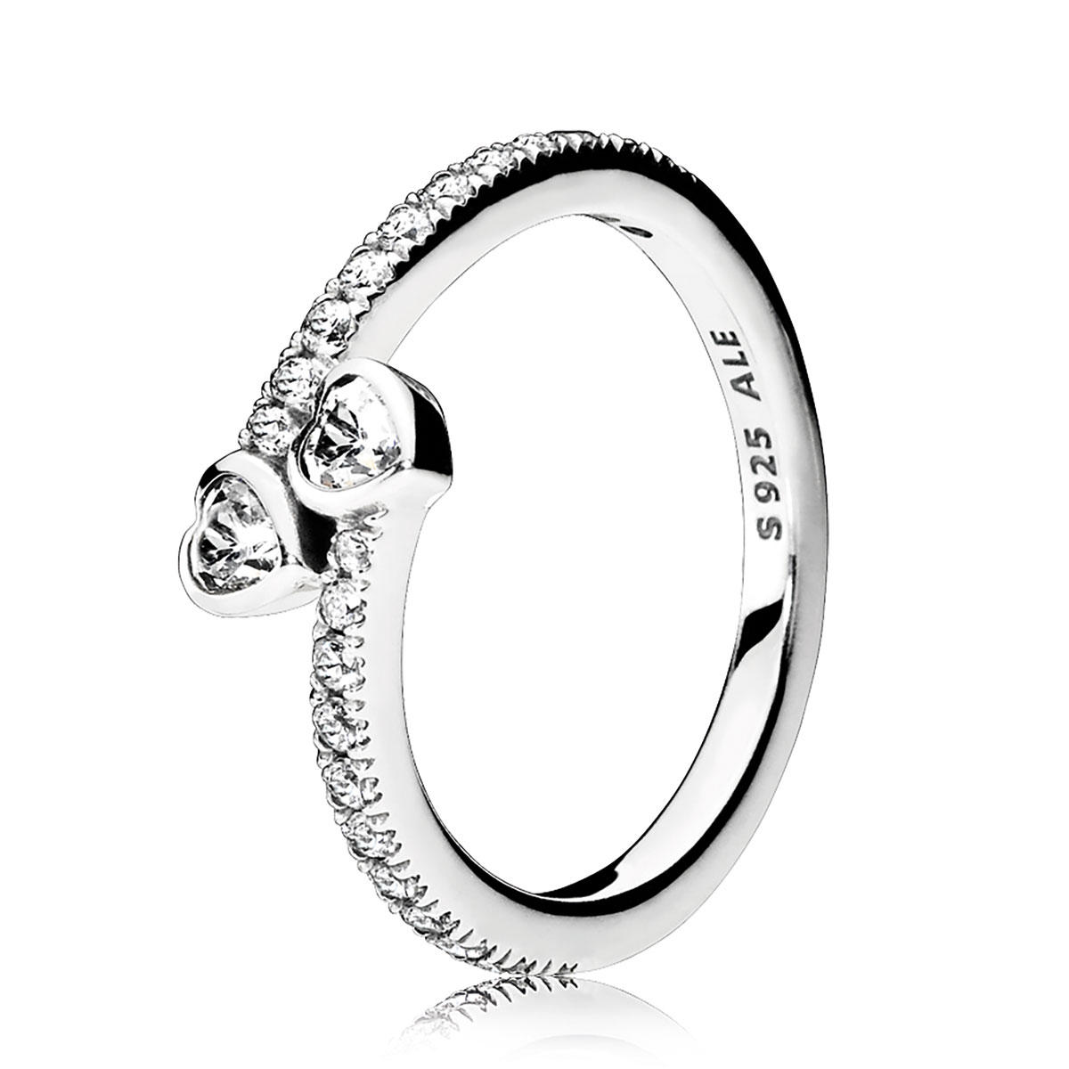 pandora engagement rings