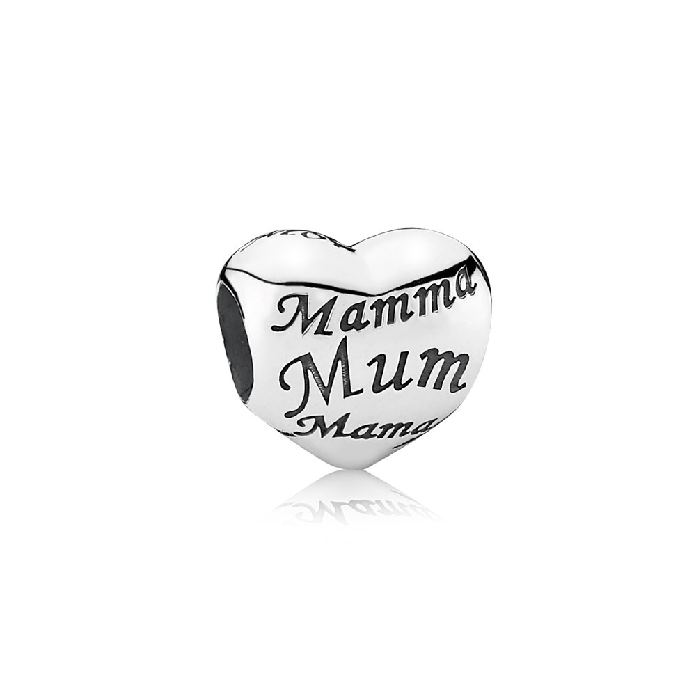 pandora mother charms